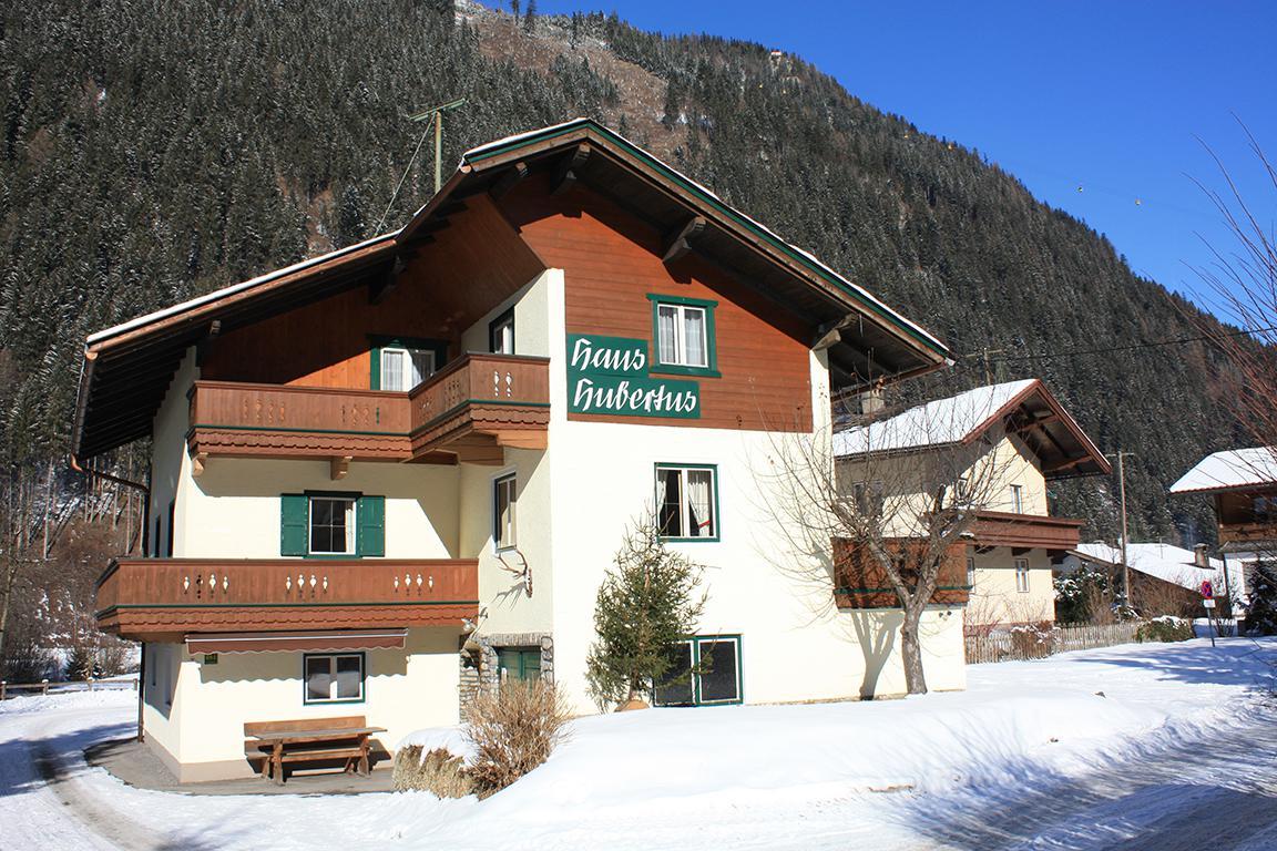 Chalet Mayrhofen - Chalet Hubertus