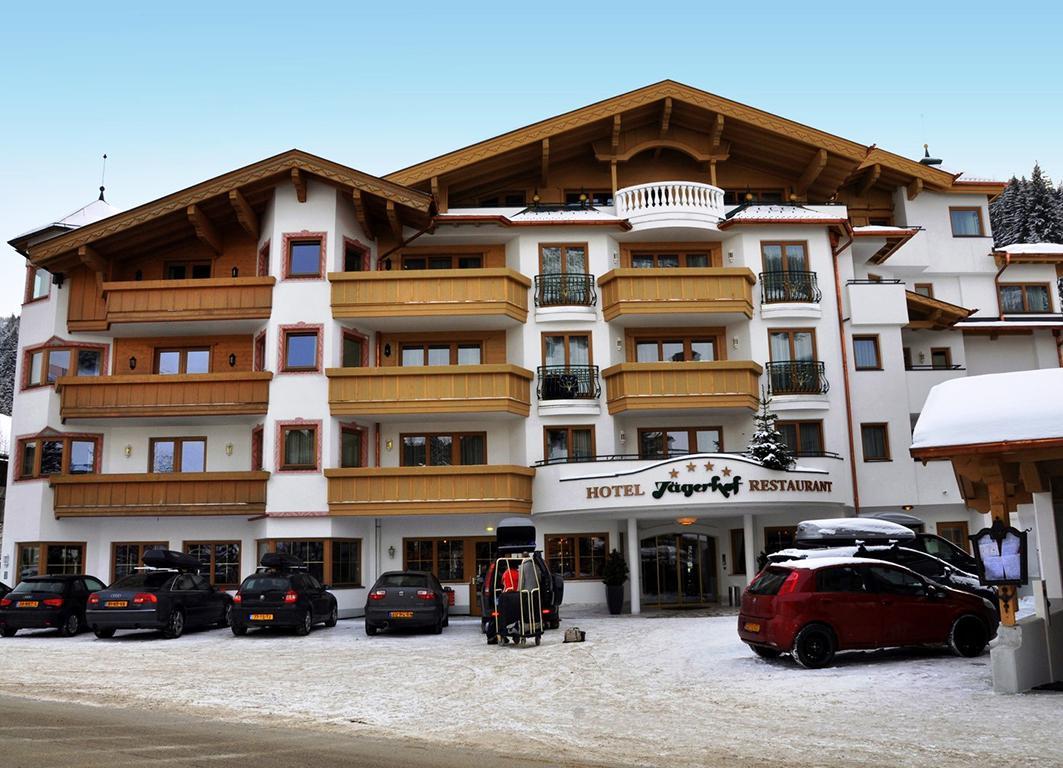 Hotel Gerlos - Hotel Jagerhof