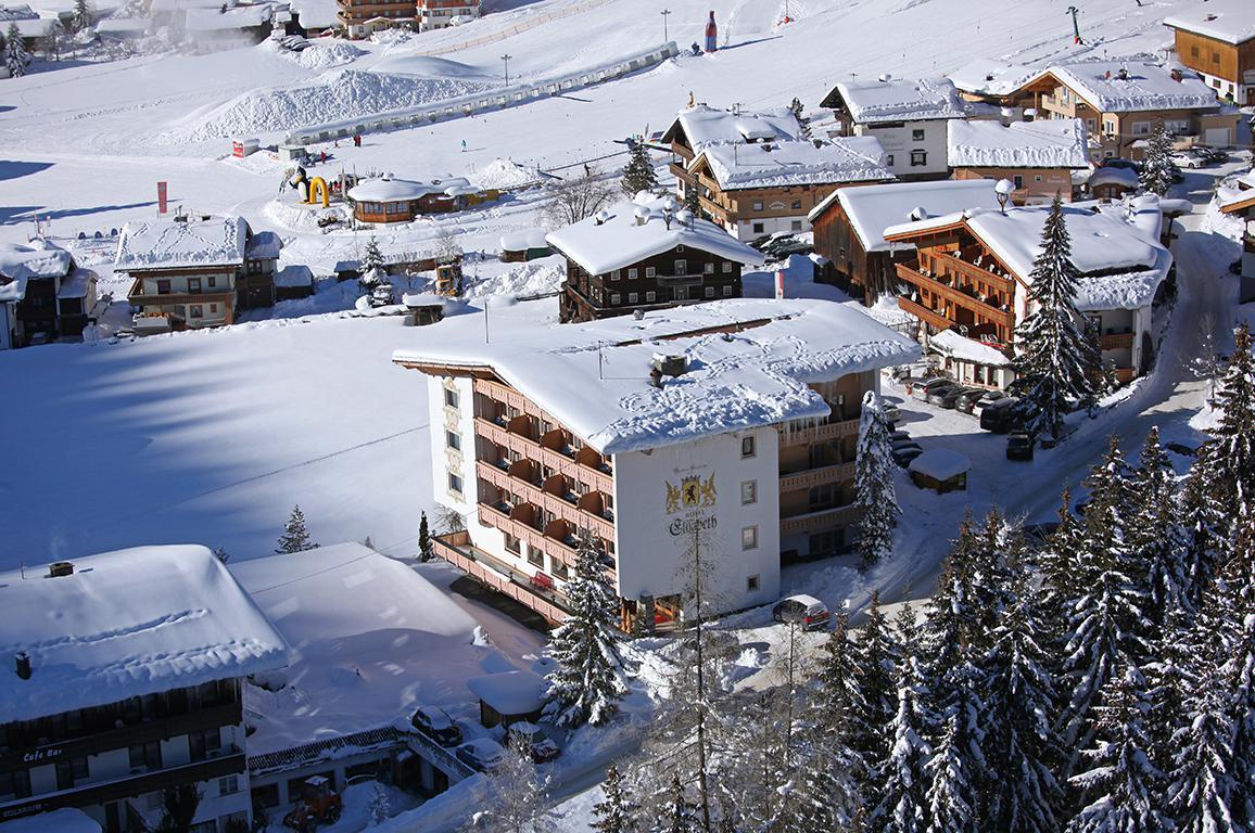 Bekijk informatie over Hotel Elisabeth - Hotel in Gerlos