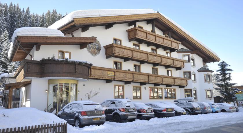 Hotel Gerlos - Hotel Waldhof
