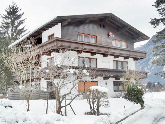 Appartement Mayrhofen - Appartementen Kroll