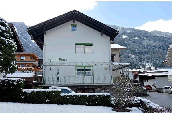 Busreis Mayrhofen - Dora