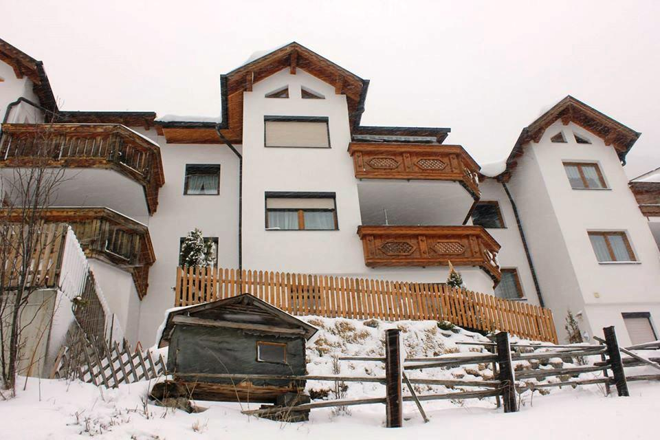 Appartement Ischgl - Appartement Bodala
