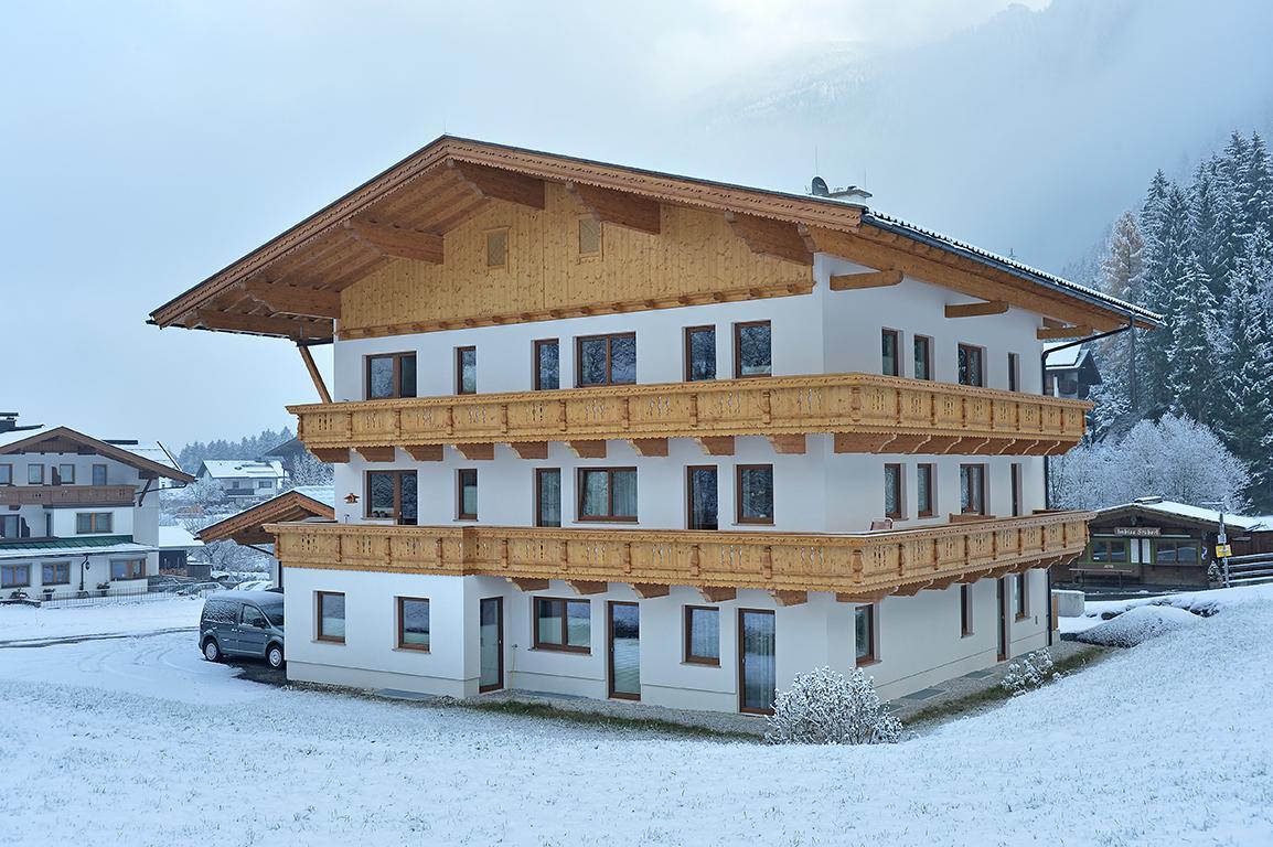 Appartement Mayrhofen - Appartement Geisler
