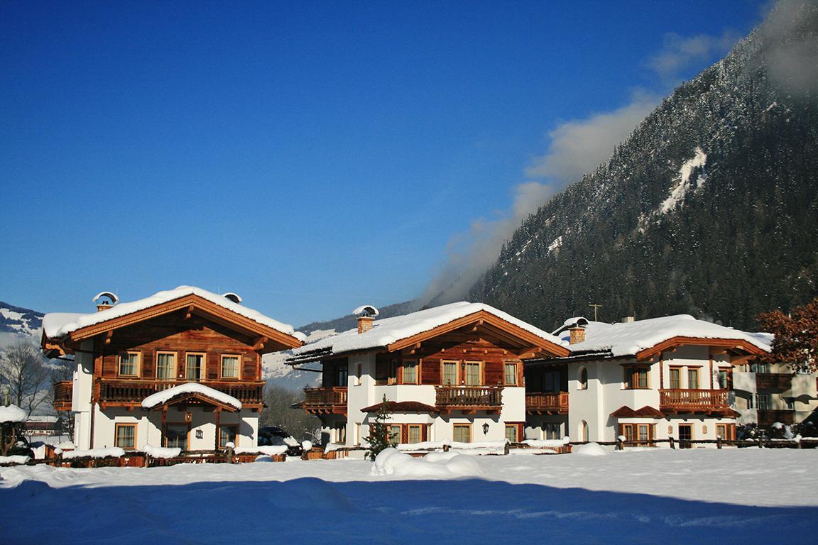Chalet Mayrhofen - S' Dorfl Chalets
