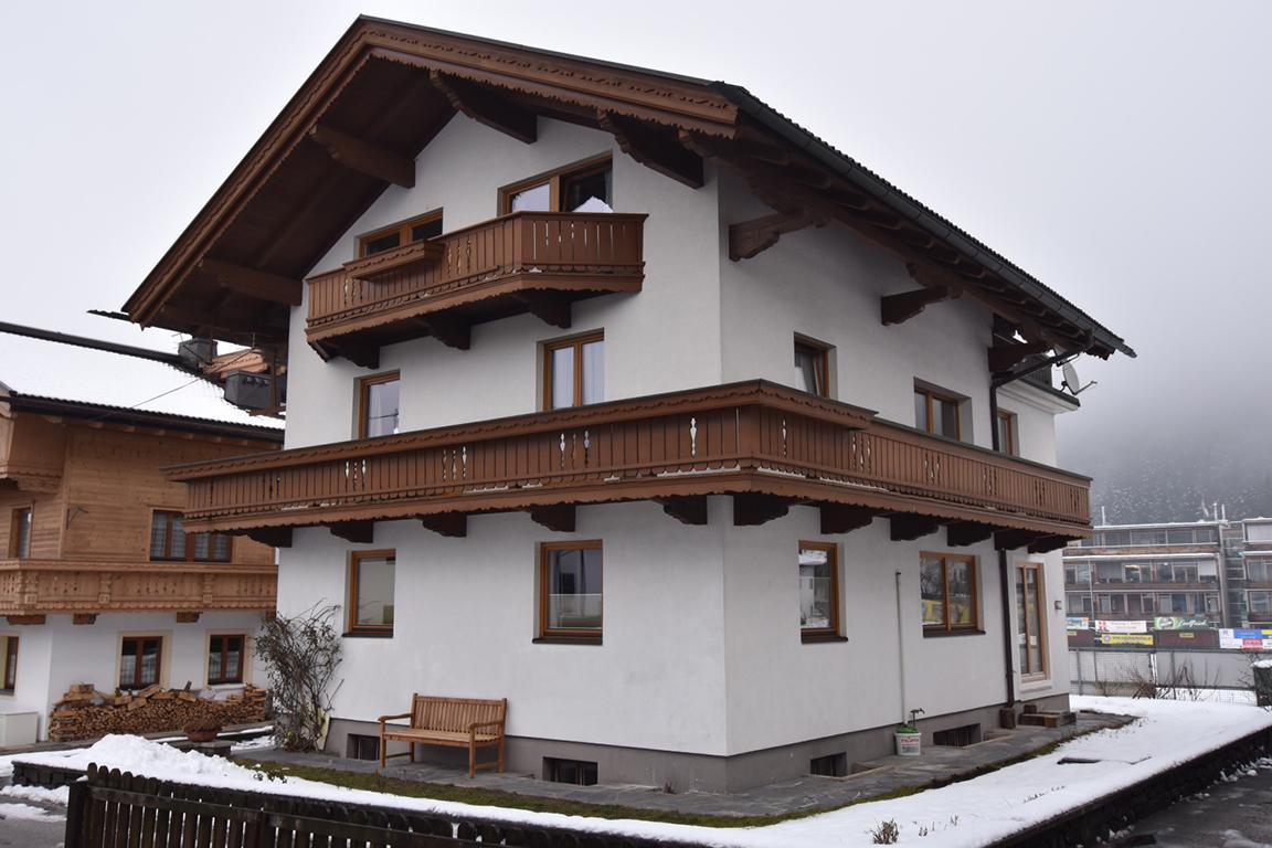 Appartement Mayrhofen - Alpen Appartement