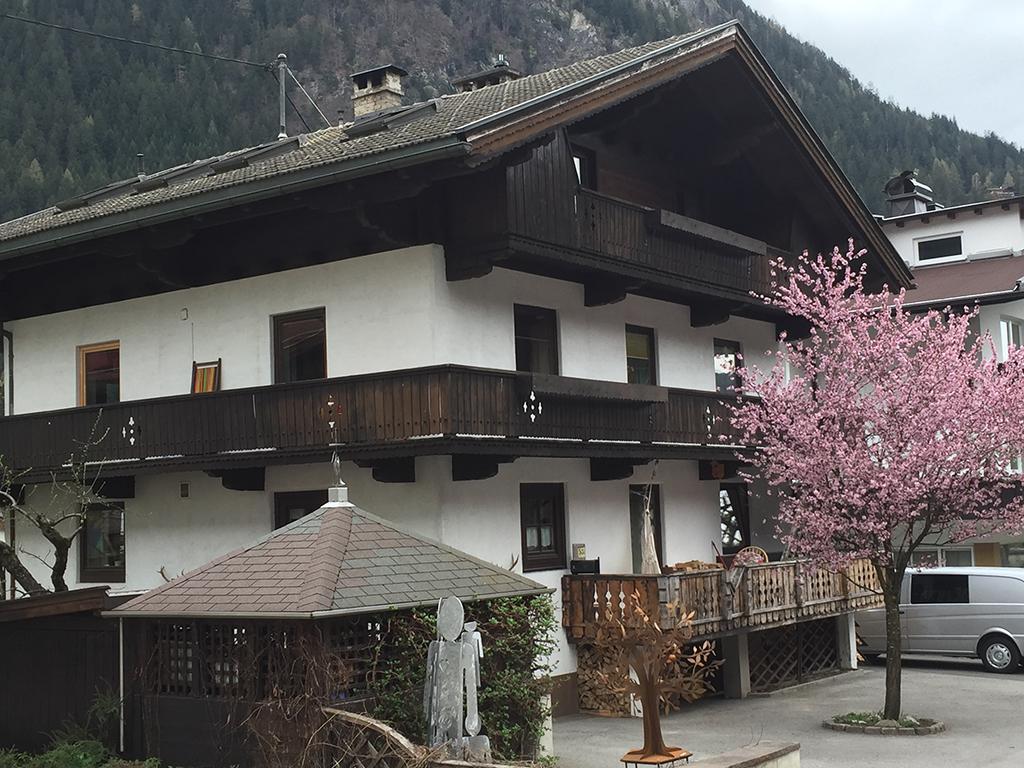 Busreis Mayrhofen - Kaiser Franz