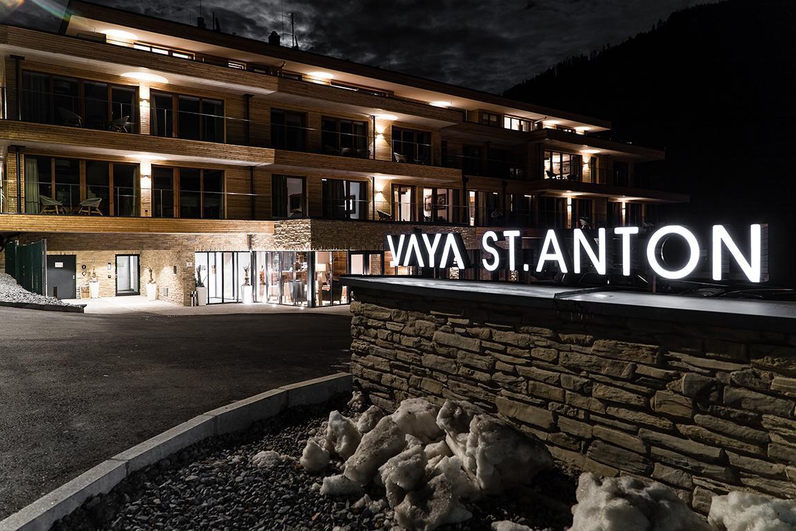 Chalet st Anton am Arlberg - Vaya Resort - Penthouse