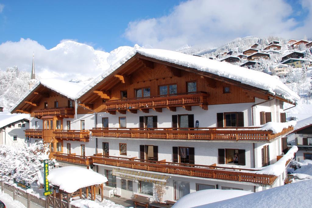 Hotel Muhlbach - Hotel Alpenrose