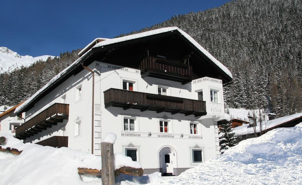 Appartement Ischgl - Appartement Fliana