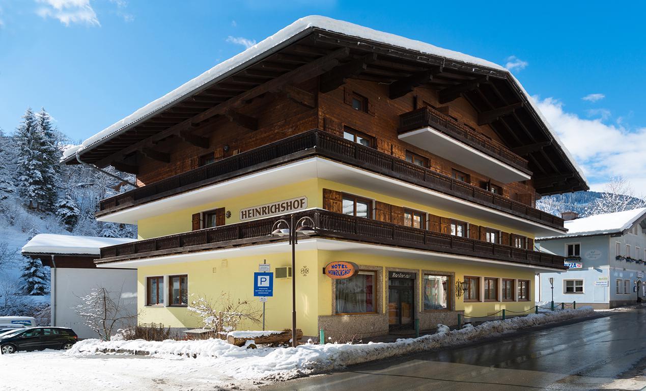 Hotel Muhlbach - Hotel Heinrichshof