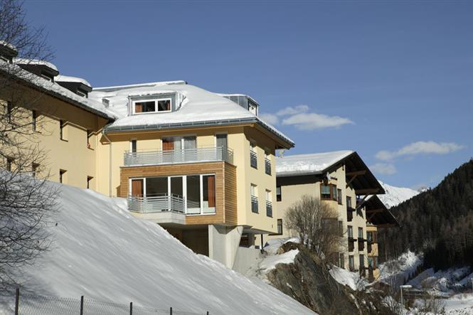 Chalet st Anton am Arlberg - Chalet Alte Post