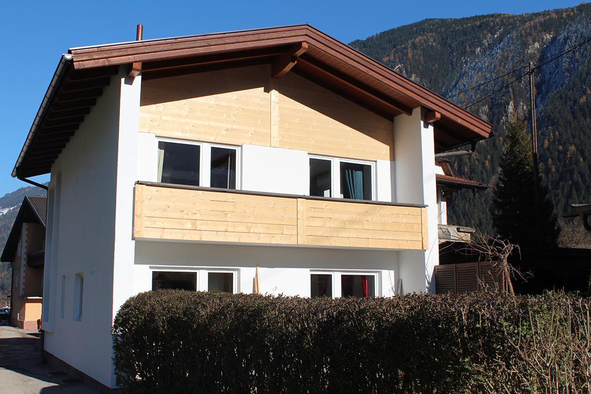 Chalet Mayrhofen - Chalet Regenbogen