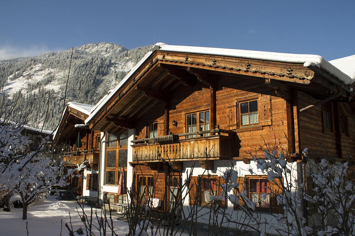 Chalet Mayrhofen - Alpenresort Thanner