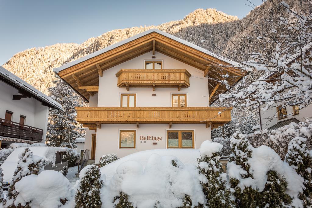 Chalet Mayrhofen - Chalet Beletage