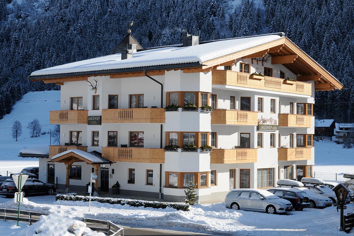 Appartement Mayrhofen - Jagdhof