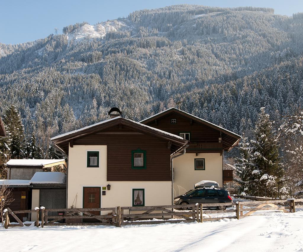 Chalet Mayrhofen - Chalet Stumpfau