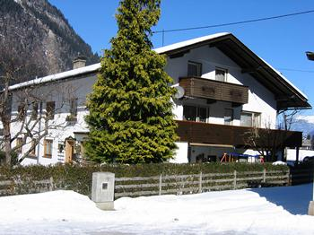 Pension Aschenwald
