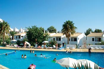 Luna Vila Alba Sun Club