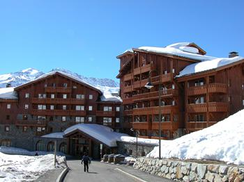 Résidence & Hotel Village Montana (Apt.)
