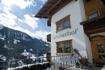 Gasthof Pension Adamerhof