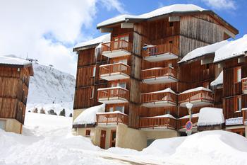Résidences Plagne Village VRT