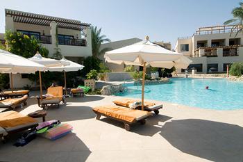 The Grand Sharm El Sheikh