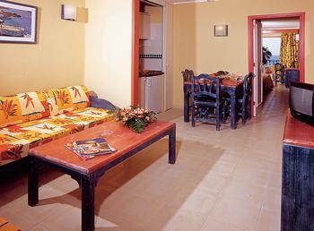 Appartement HOVIMA Jardin Caleta- LO