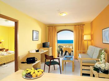 Suite Elba Castillo San Jorge & Antigua