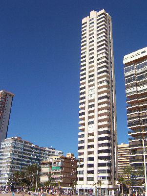 App. Torre Levante