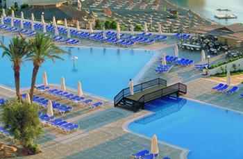 Hotel Aldemar Paradise Mare