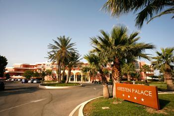 Hotel Kresten Palace