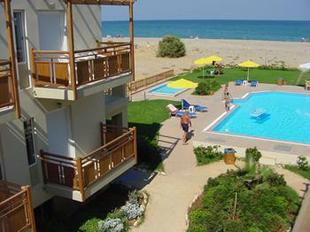 Ilian Beach