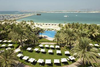 Le Meridien Mina Seyahi Resort & Spa