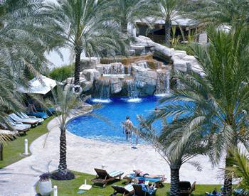 Hotel Dubai Marine Beach Resort & Spa