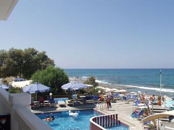 Hotel Joan Beach