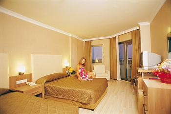 Hotel Hane Garden Primasol