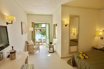 Hotel Aquis Silva Beach