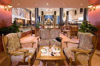 Hotel Jasmine Village