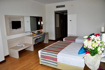 Side Prenses Resort & Spa