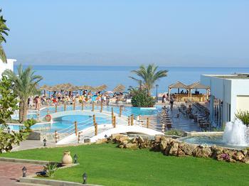 Hotel Avra Beach Resort