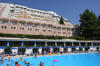 Sunshine Vacation Club Corfu