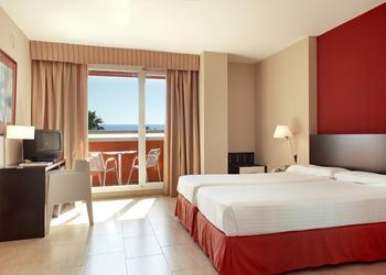Hotel Confortel Isla Cristina