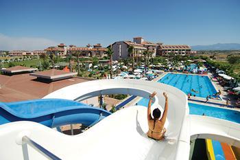 Hotel Hane Family Resort Primasol