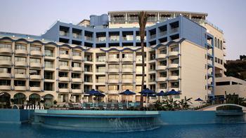 Hotel Atrium Platinum