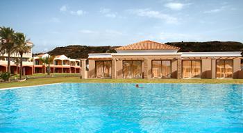 Hotel La Marquise Luxury Resort