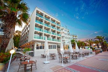 Hotel Söl Beach