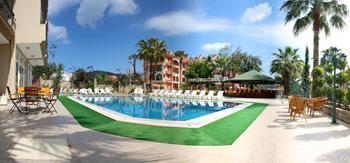 Hotel Club Dorado