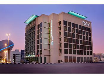 Hotel Centro Rotana Al Barsha