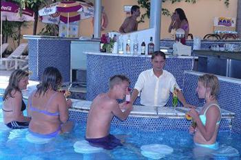 Hotel Alaiye Kleopatra